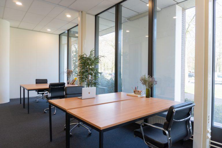 Office Hotel Fonteinlaan